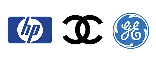 Буквенно-цифровой логотип
