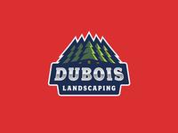 dubois_landscaping_dribbb_teaser