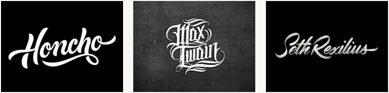 font types_2
