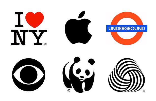 принцыпи создания логотипа