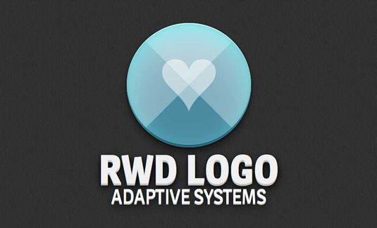 адаптированный логотип