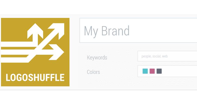 logoshuffle