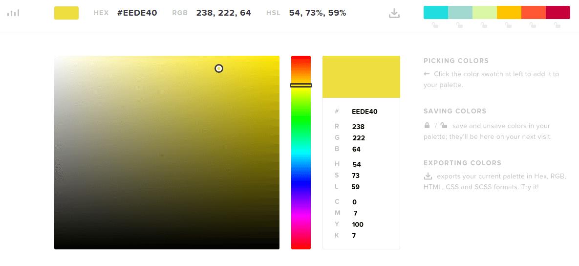 htmlcolorcodes-compressor