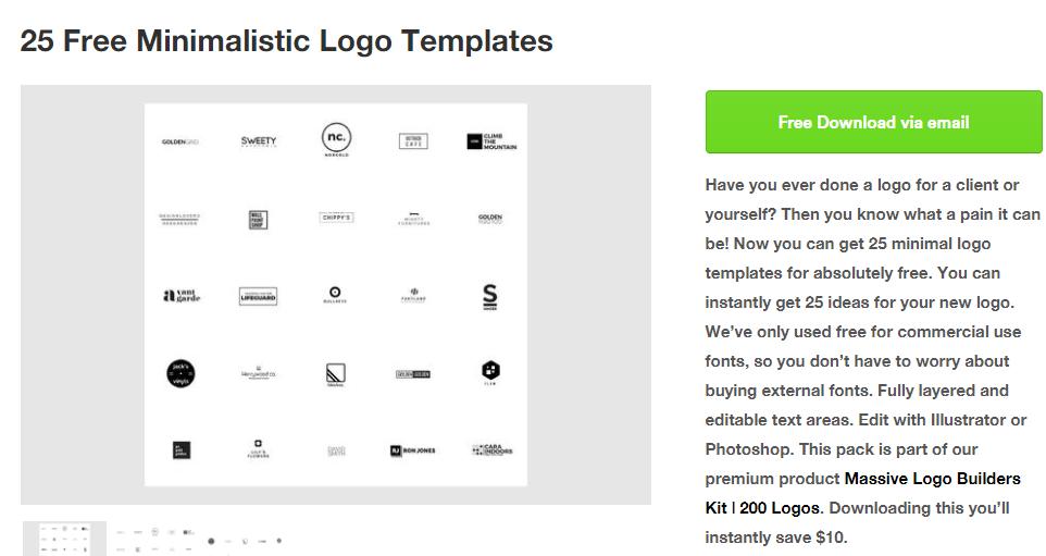 minimal logos-min