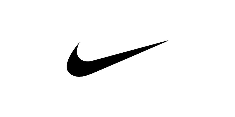 логотип Nike