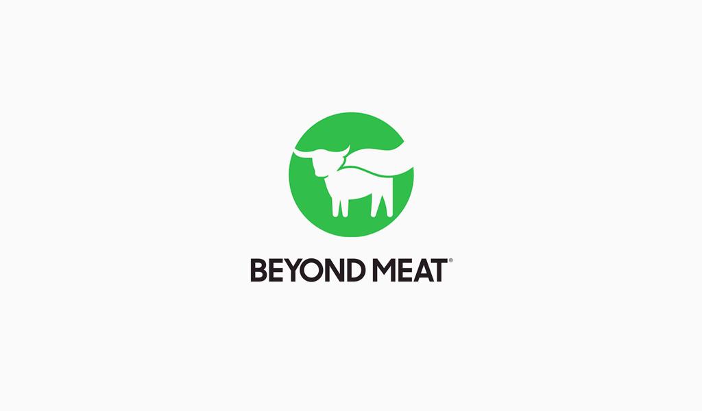 Логотип Beyond Meat