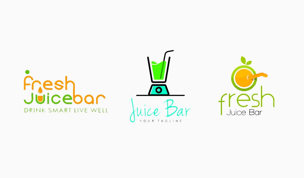 Логотип бара