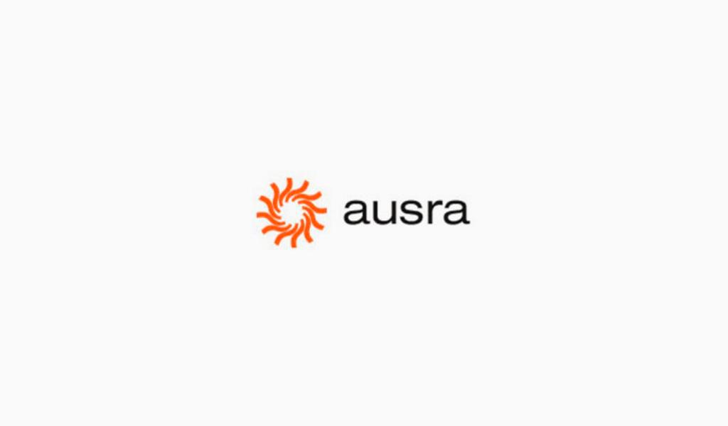 Логотип AUSRA