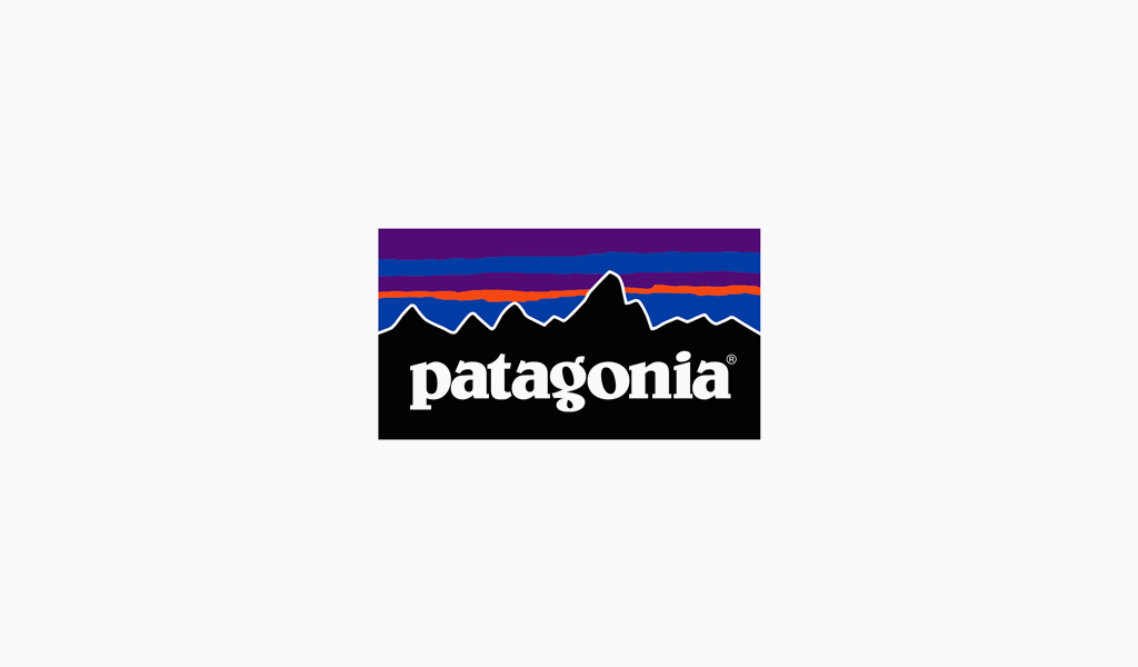 Логотип Patagonia